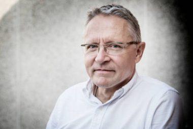 Peter Thyssen i VAFO